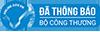 thông báo website