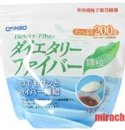 Dietary Fiber , 200 gr