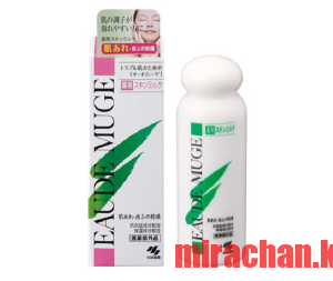 Eau de Muge – Medicated Acnes Skin Milk