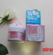 White Label Premium Placenta Gel