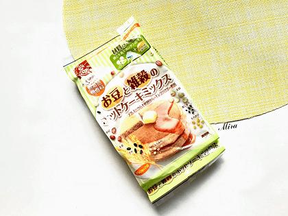Bột Hotcake của Nhật