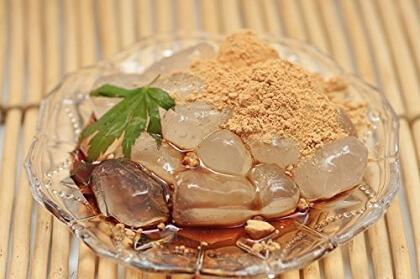 Bột làm bánh Warabi Mochi