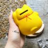 Mèo Maneki Neko bụng phệ cầu tiền tài