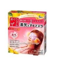 Eye mask hương Yuzu, quýt Nhật