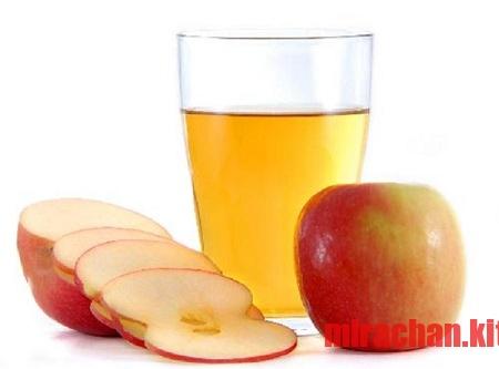 Giấm giảm cân của Nhật, vị táo