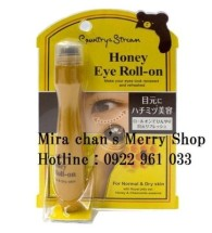 Kem dưỡng mắt Honey eye roll on