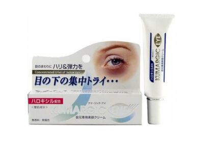 Kem chống quầng thâm mắt của Nhật