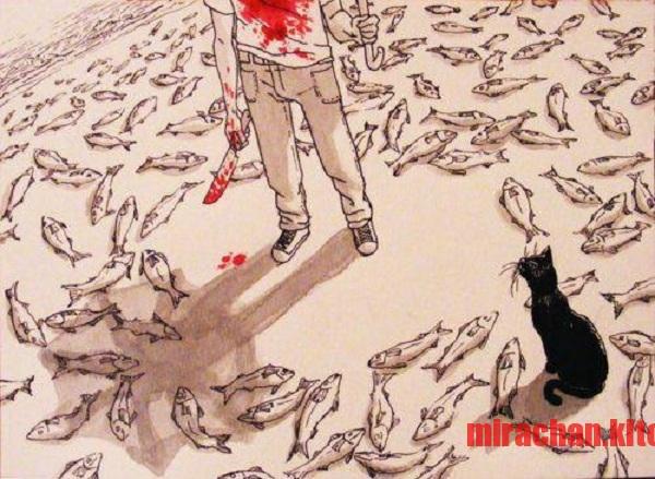 Thế giới của Haruki Murakami
