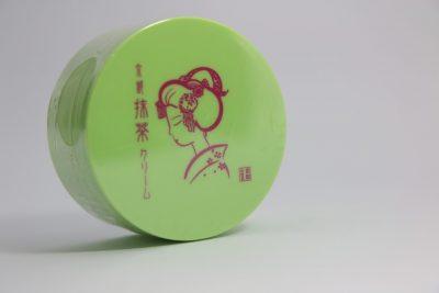 1288 - Kem trà xanh dưỡng da trị mụn - Kyoto Matcha Cream, 30g