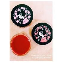 Son môi & má hồng cho nàng Geisha ở Kyoto