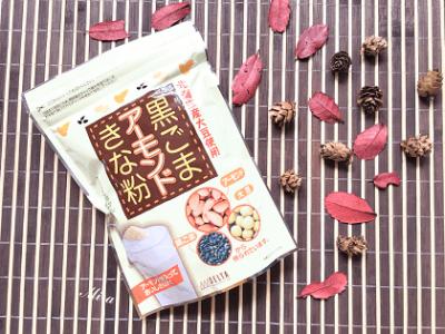 Bột đậu nành của Nhật