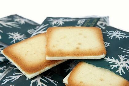 Bánh Shiroi Koibito 18 chiếc