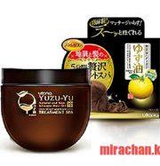 Kem hấp dầu dưỡng tóc cao cấp chiết xuất từ Quýt Nhật