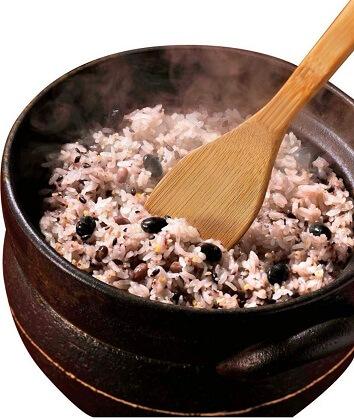 Gạo ngũ cốc Zakkokumai