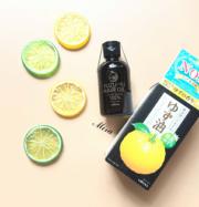 Tinh dầu dưỡng tóc quýt Nhật