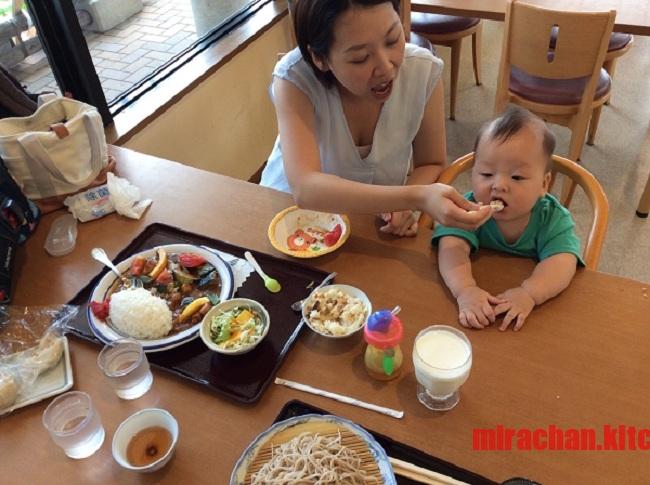 Ăn dặm kiểu Nhật - Bé có thể ăn gì từ 9-11 tháng