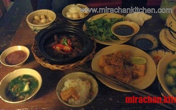 Tìm hiểu văn hóa ăn uống của người Nhật