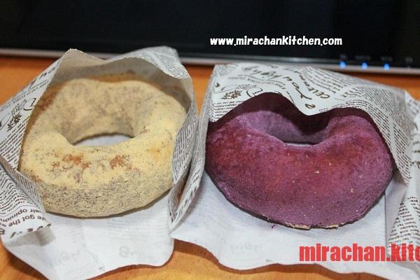Bánh Doughnut
