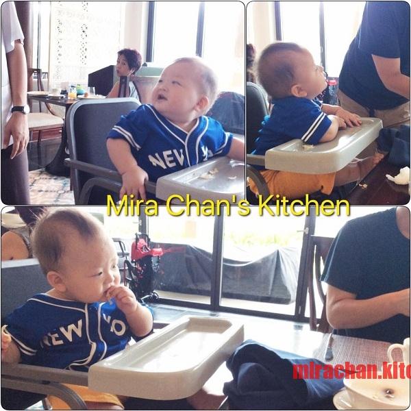 Làm gì khi em bé biếng ăn