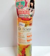 Fruit Peeling Jelly DetClear