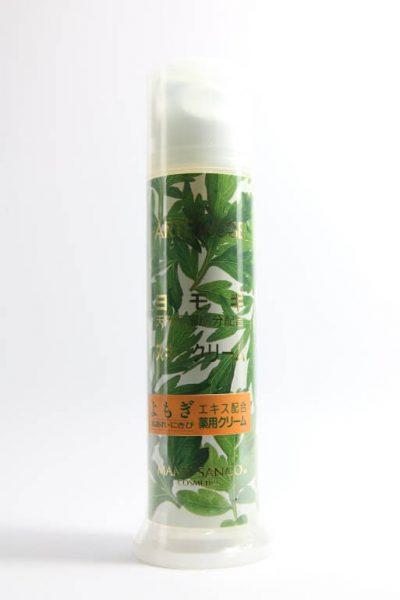 (B) 1488 - Kem dưỡng ẩm trị mụn từ chiết xuất thảo dược Nhật Bản Yomogi, 100g