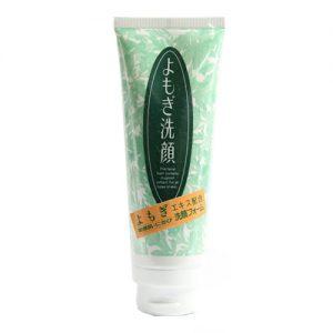 Yomogi face wash