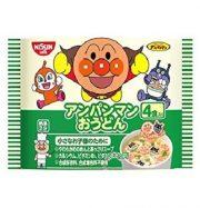 Mì gói Anpanman ( mì sợi dạng udon)