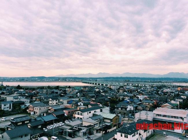Mira kể chuyện đời ở Nhật- Khi ta già đi ở xứ anh đào