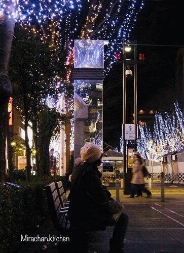 Giáng Sinh Nhật Bản có gì vui