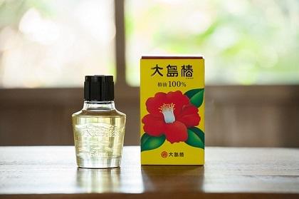 Dầu hoa trà Nhật Bản