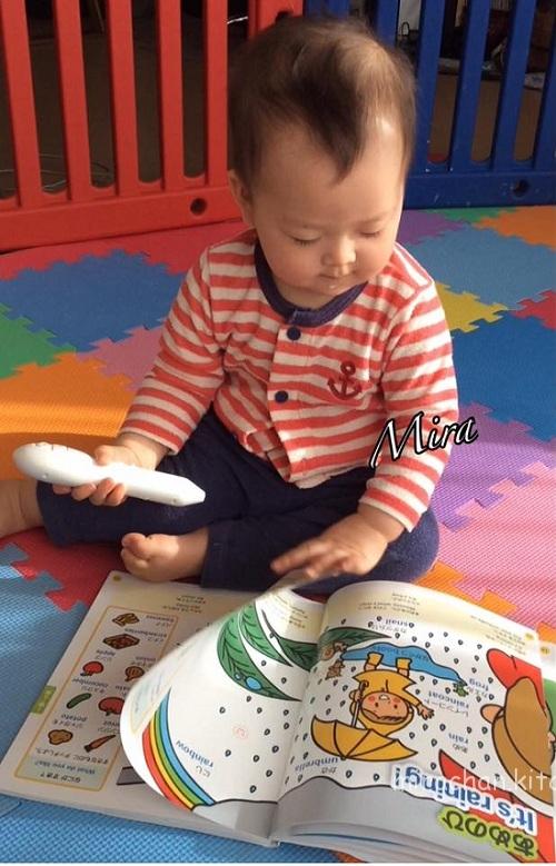Cho bé học ngoại ngữ sẽ giúp phát triển não bộ
