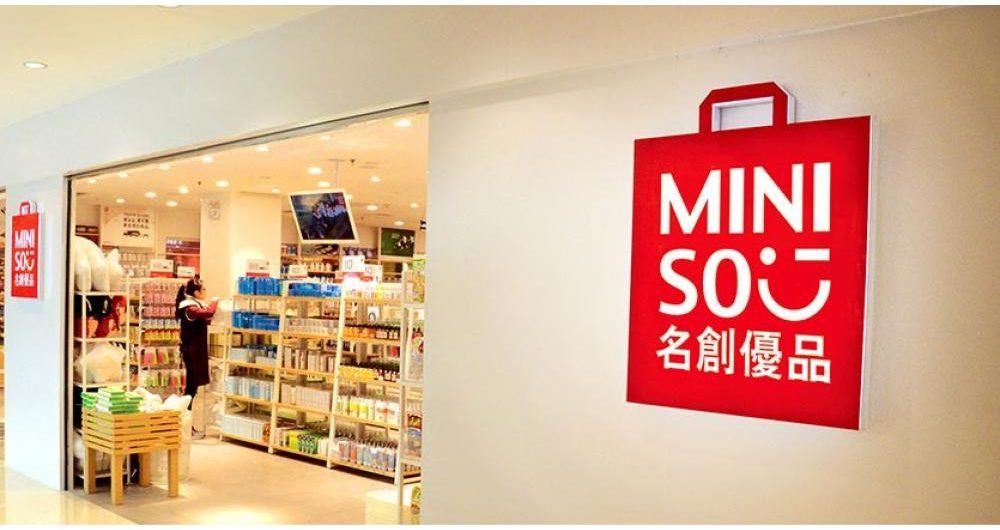 miniso store