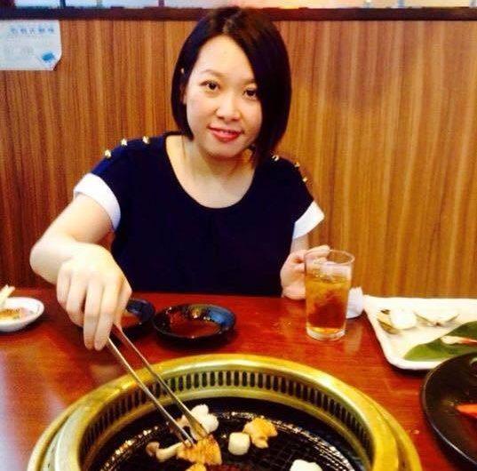 Phụ nữ Nhật Bản bầu bí vẫn làm điệu