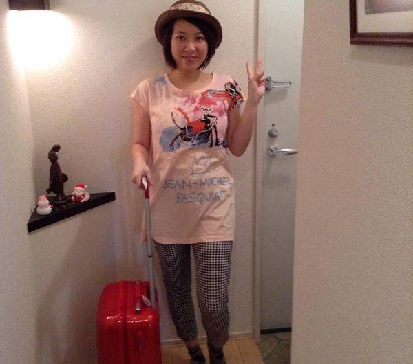 Phụ nữ Nhật Bản mang thai không tăng nhiều cân