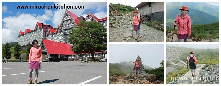 Yama Girl – Thời trang leo núi ở Nhật