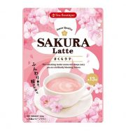 Tea Boutique Sakura Latte