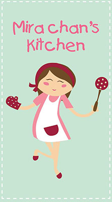 mira chan kitchen