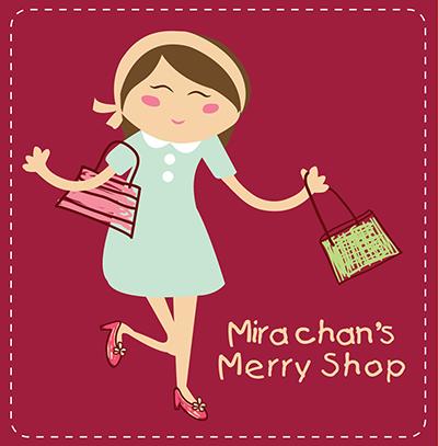 mira chan merry shop
