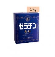 Bột Gelatin 1kg hàng Nhật nội địa