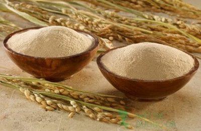 Bột cám gạo rửa mặt Bijin Nuka