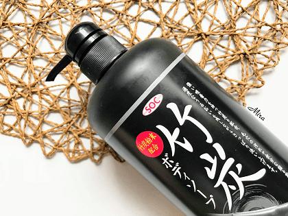 Sữa tắm nội địa Nhật