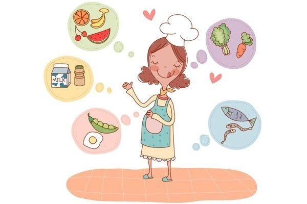 Canxi, MBP, Vitamin D- Sữa phù hợp cho mẹ bầu