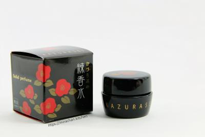 Nước hoa khô Kazurasei