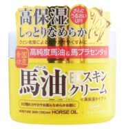 Kem dưỡng da dầu ngựa