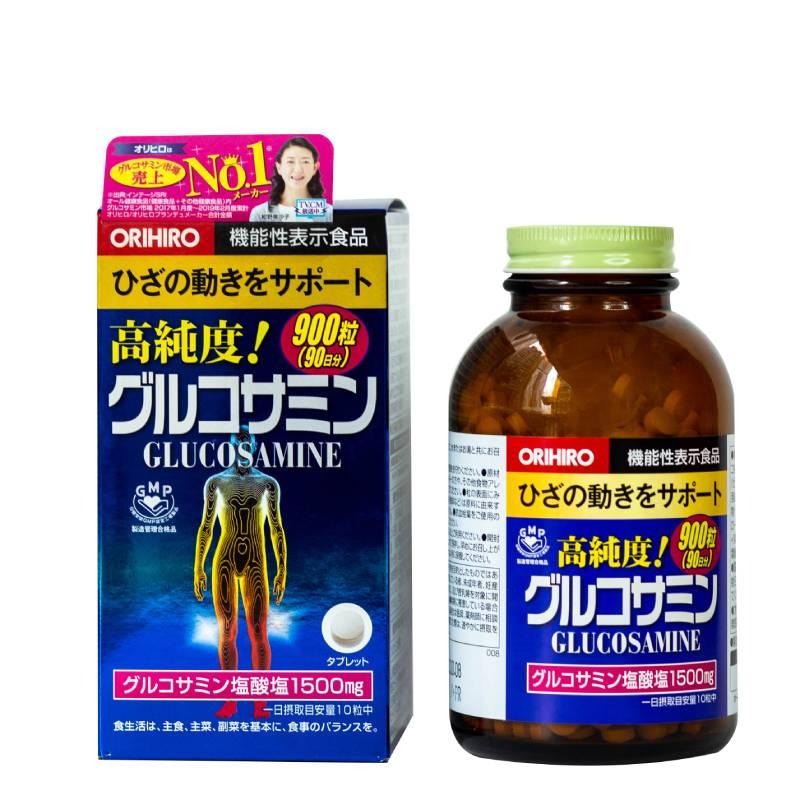 Thuốc xương Glucosamine Nhật Orihiro