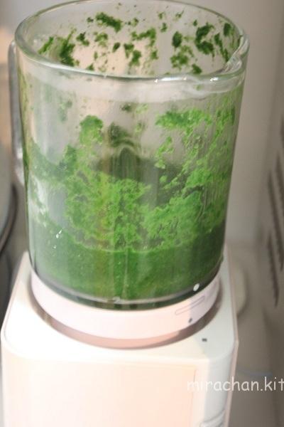 Tổng hợp món ăn dặm cho bé từ spinach - rau chân vịt