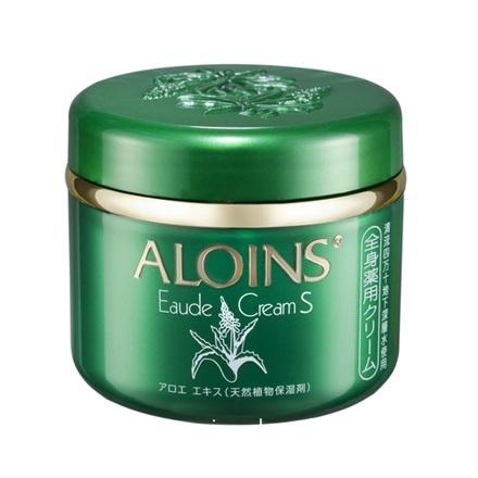 "Aloins- kem dưỡng ẩm ""thần thánh"""