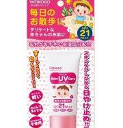 Baby UV care SPF 21 PA++