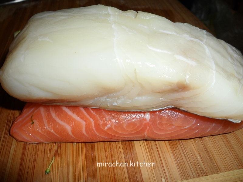 cá thịt trắng