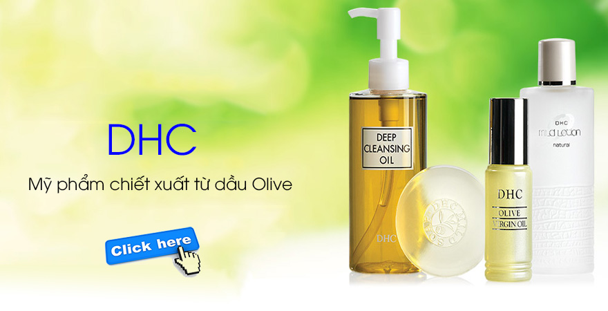 Olive - DHC